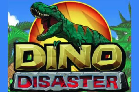Dino Disaster Post Quiz