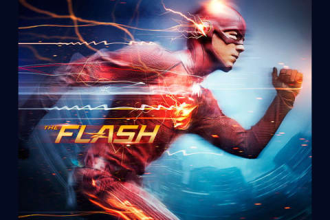What Flash Character Are You From Season 1