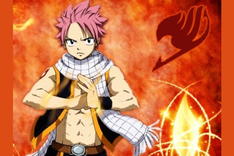 What S Your Fairy Tail Life Like For Girls