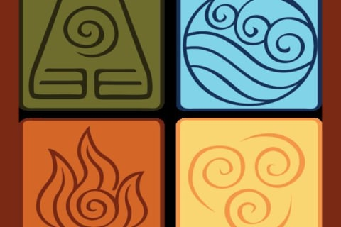 What Type Of Avatar Elemental Bender Are You?