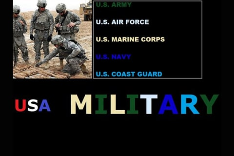 Best Military Branch >> What U S Military Branch Is Best For You