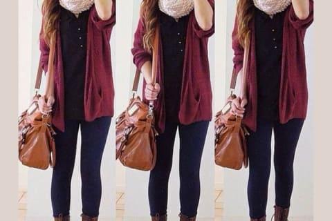 Ongebruikt What Outfit Should You Wear Today? MC-76