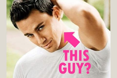 Can We Guess Your Male Celebrity Crush In Just 8 Questions?