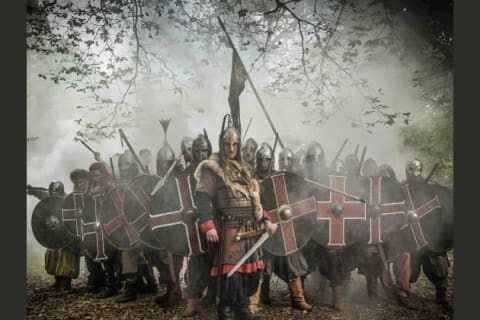 What Type Of Viking Warrior Are You