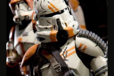 Which Clone Trooper Are You?
