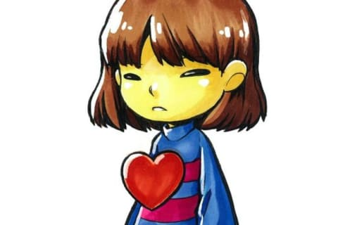 What female Undertale character would date u?