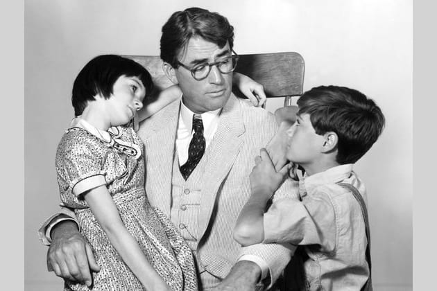 which to kill a mockingbird character are you