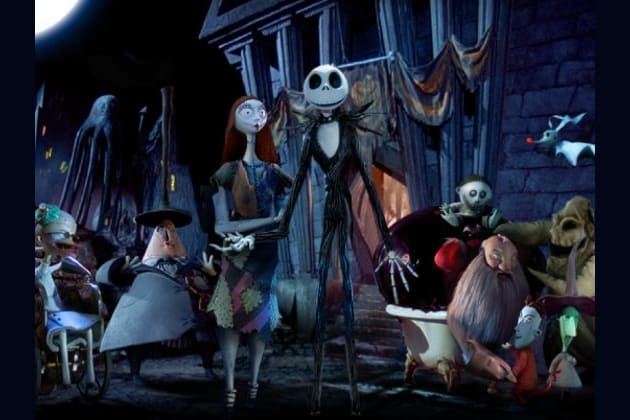 Which Character are you in the nightmare before Christmas, and what was your cause of death? Take this quiz and find out what kind of death brought you to ...