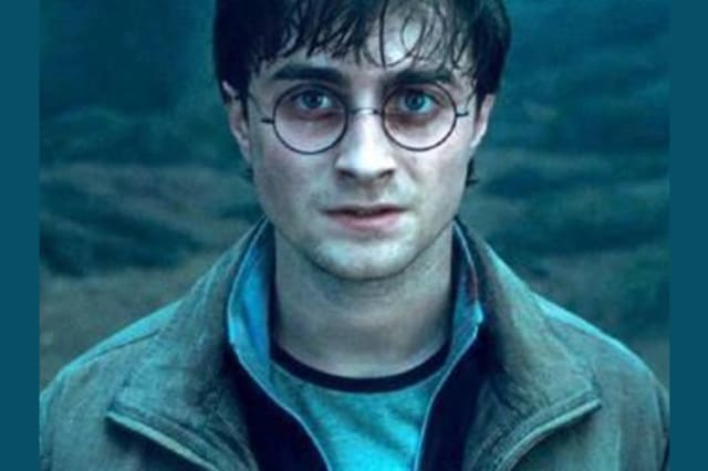 How many of these characters from Harry Potter can you name