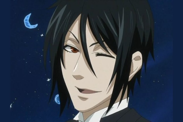which black butler character would date you long results