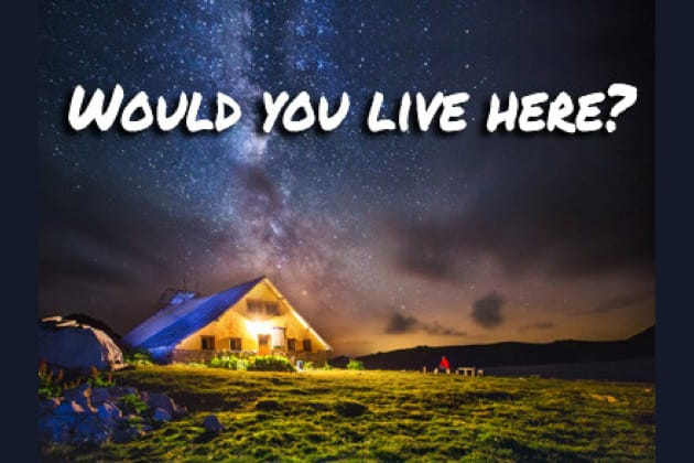 what house should you live in