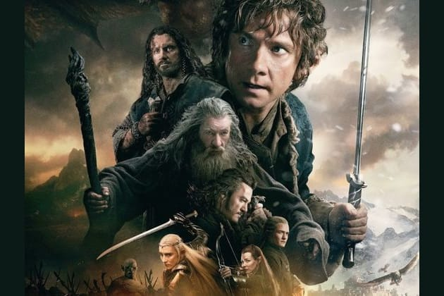 what hobbit are you quiz