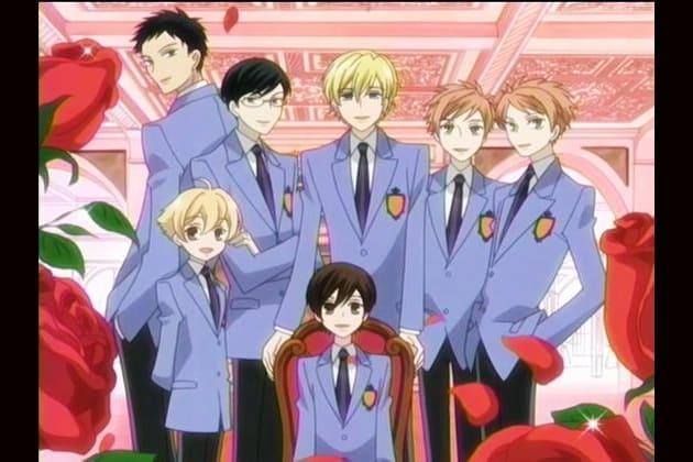 which host club member is your boyfriend