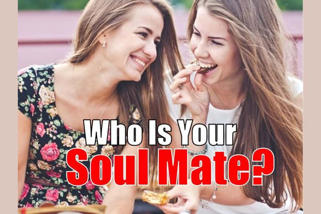 Who Is Your Soul Mate