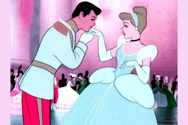 which disney prince are you dating