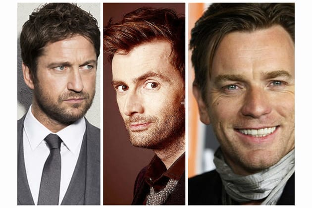 Which Scottish Celebrity Is Your Soulmate