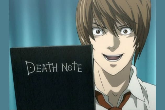 hardest death note quiz