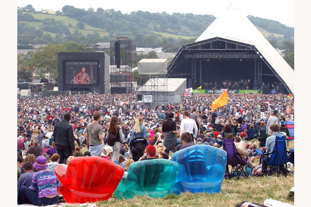 Glastonbury Festival 2020.Can You Buy One Day Tickets To Glastonbury Festival 2020