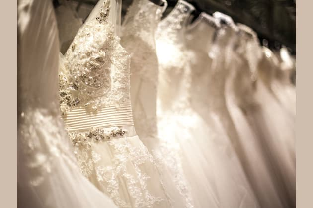 Design The Gown You Want To Get Married In And We Ll Match It With Perfect Soundtrack