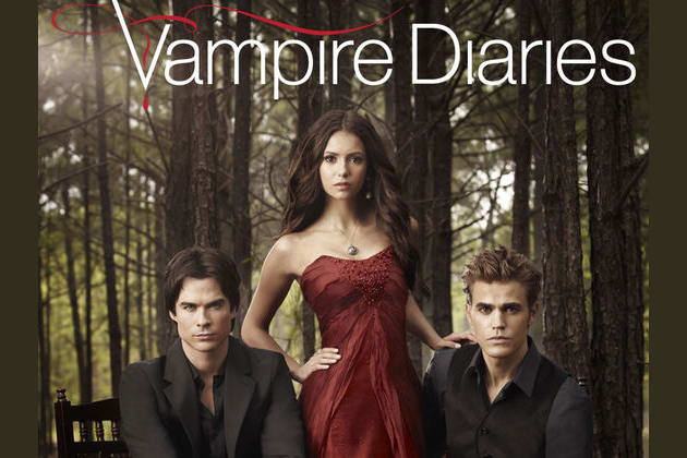 which vampire diaries character are you