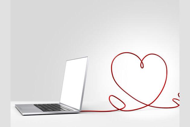 dating online quiz