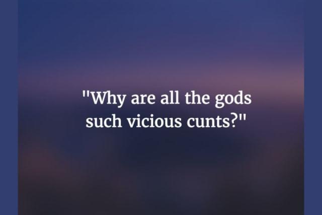 Game Of Thrones Besteht Ihr In Diesem Zitate Quiz