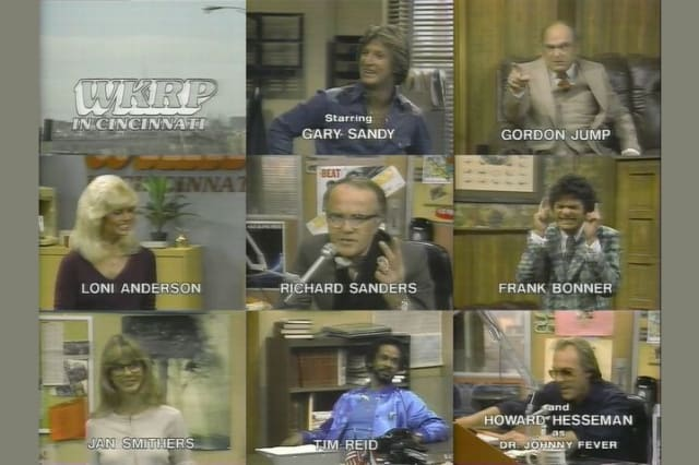 wkrp song lyrics