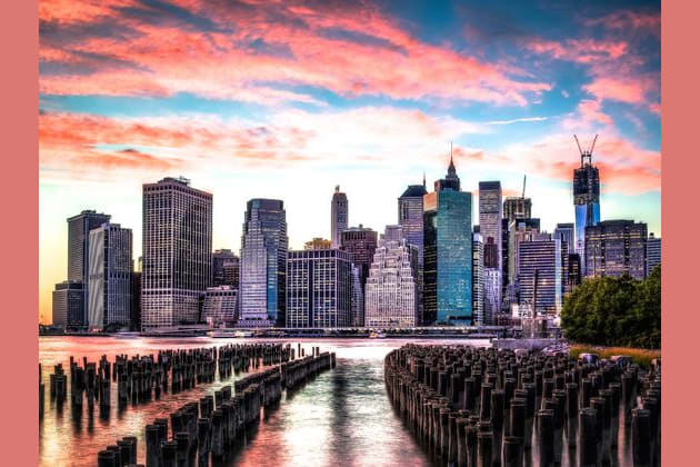 Which City in the World Best Fits Your Personality?
