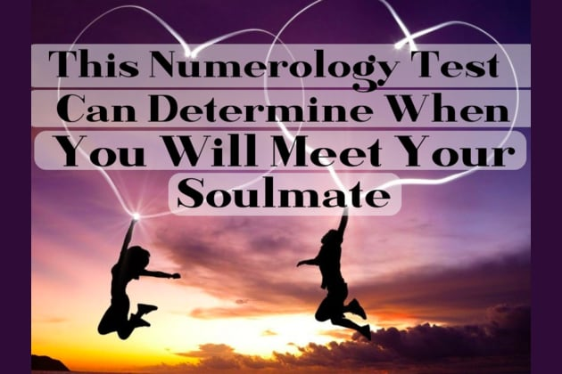 soulmate by birthdate