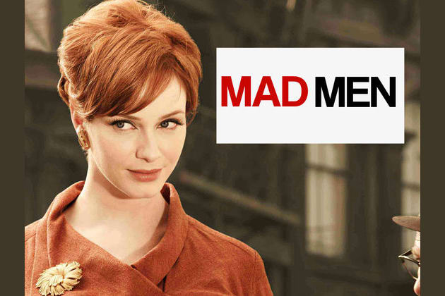 Which Mad Men Character Is Your Mental Twin
