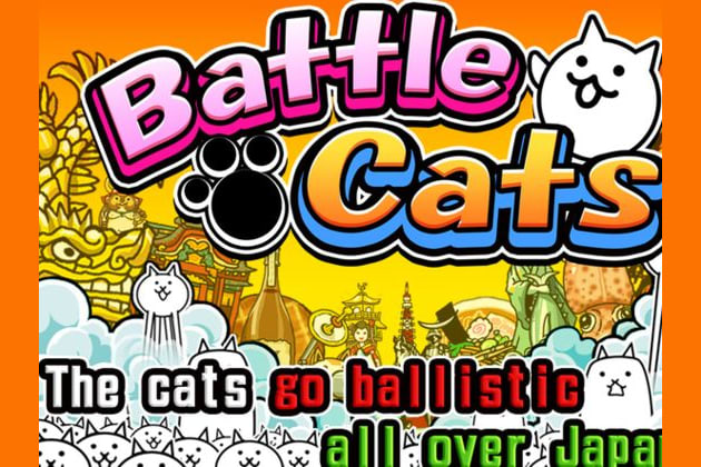 Which Battle Cats Cat Are You