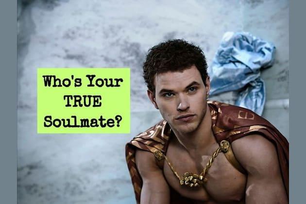 This Scientific Test Will Determine Which Greek God Is Your True