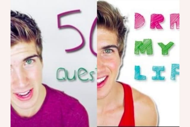 Quiz: Can You Guess Which Joey Graceffa Video Is The Most