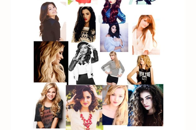 who is your celebrity girlfriend playbuzz