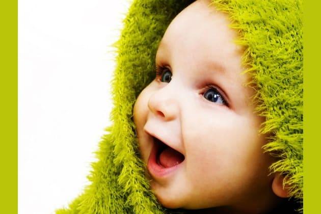 Wie Wird Dein Baby Aussehen