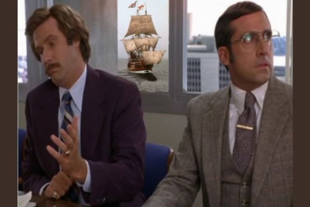 Quiz Name The Missing Word From These Famous Anchorman Quotes Joe