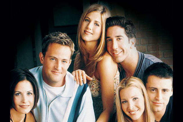 Are you really a Friends Superfan? Test your knowledge!