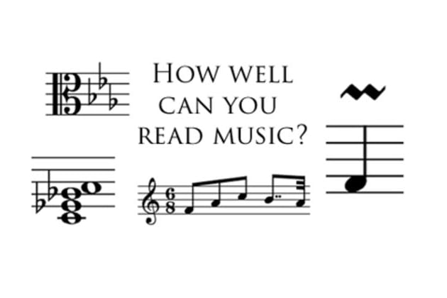 Quiz: How well can you read music? - Classic FM