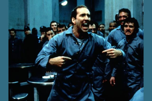Hardest Quiz Ever! Can You Name This Nicolas Cage Movie? | iDaily