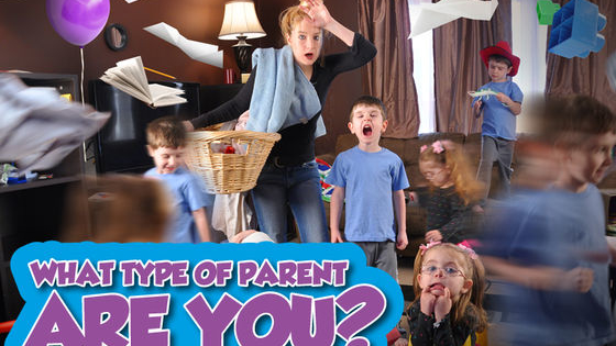 Every parent is different. Are you the OCD parent who fears mess, or are you more relaxed?