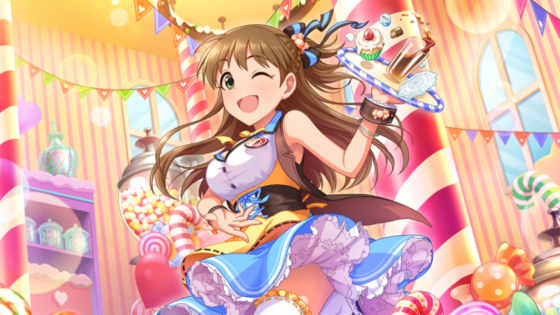 Learn your unvoiced Idolm@ster Girls!