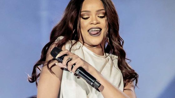 Take this lyrics quiz to see how well you know Riri's music.
