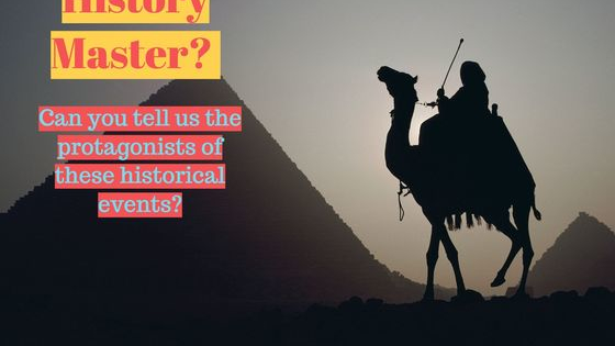 This Test Will Tell You How Much You Know About History!