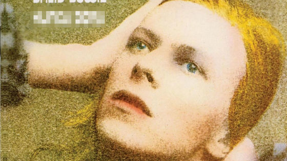 10 sleeve art-classics from Bowie's back catalogue - Can you recognise them all?