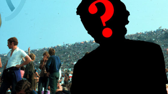 A lot of legends have stepped out to play the coveted Isle of Wight Festival main stage.   Which one are you?