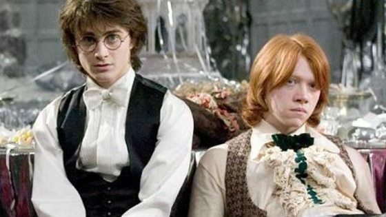Harry and Ron spend so much time together, Hermione may even have a hard time telling who gave us each of these quotes! Test yourself here!