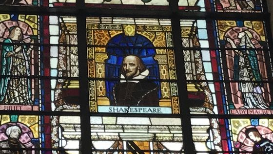 Test your knowledge of the Bard of Avon.