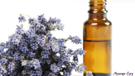 Aromatherapy uses fragrant oils extracted from herbs, flowers and fruits to naturally enhance the benefits of massage.  Before each session begins, you can choose one of four unique oil blends to be used in your massage lotion. Which one is best for you?