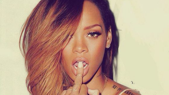 Love Rihanna?? Do watch how her career has span the nation? Lets see how well you know her!
