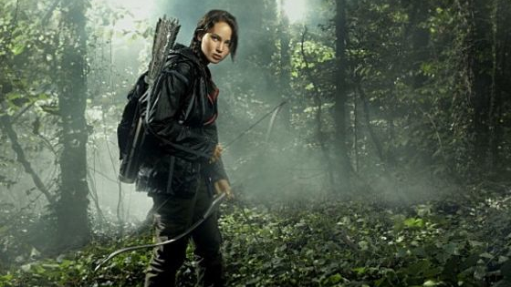 """If Katniss Everdeen is your ideal archery practice buddy, test your """"Hunger Games"""" archery knowledge with this quiz!"""